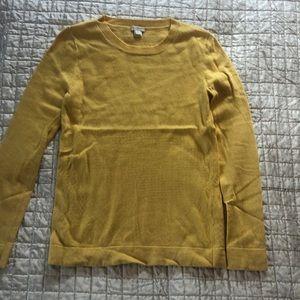 J. Crew Factory Teddie Sweater size XS